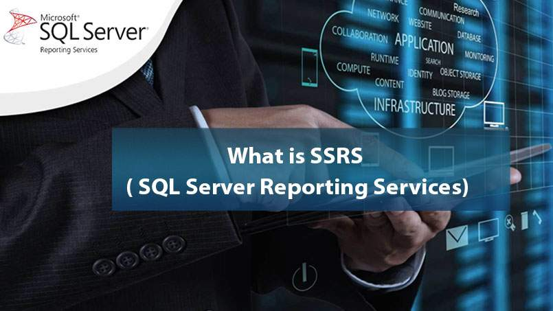 What is SSRS